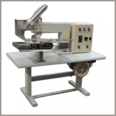 machine de soudure de sachet filtre